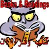 The Books and Readings Index